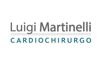 Dott Luigi Martinelli Cardiochirurgo