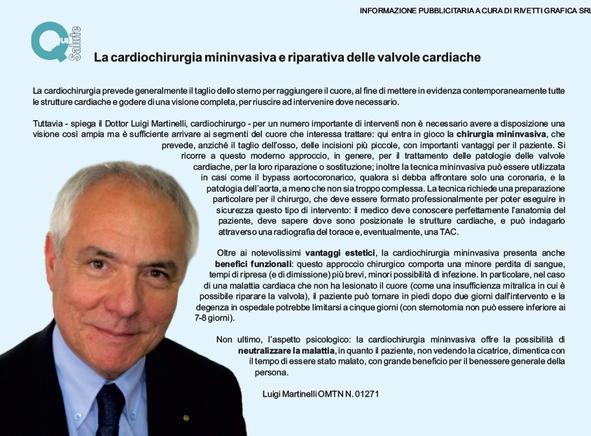Repubblica Martinelli